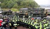 Nga nói Hàn Quốc đã bố trí 6 thành phần của hệ thống THAAD