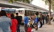 Lộ trình mới của hơn 400 xe khách quá cảnh Hà Nội