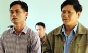 Phó giám đốc huyện tham ô tài sản lĩnh 15 năm tù