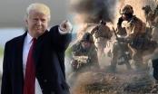 Không có chuyện Mỹ rút quân khỏi Syria?