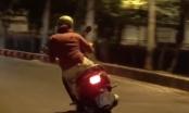 Video: Ninja Lead nghiêng mình ôm cua như tay đua thứ thiệt