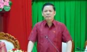 Bộ trưởng Thể đánh giá cao cải cách tư pháp ở Sóc Trăng