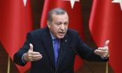 Ông Erdogan tuyên bố cấm dịch vụ taxi Uber ở Thổ Nhĩ Kỳ