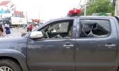 Vụ đập phá trụ sở UBND tỉnh Bình Thuận: Tạm giữ 102 người