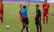 VCK U15 Quốc gia 2018: Viettel thắng kịch tính Đồng Tháp
