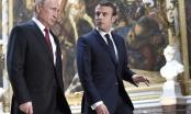 Tổng thống Pháp: Ông Putin muốn EU sụp đổ