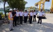 Hàng hải họp khẩn lên phương án cứu nạn trước siêu bão Mangkhut