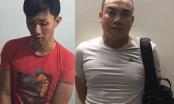 Bắt 2 ông trùm buôn bán ma túy khủng ở Sài Gòn