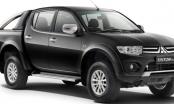 Mitsubishi triệu hồi hơn 35.000 xe lỗi túi khí