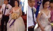 Thực hư đám cưới chú rể sinh năm 2000 và vợ hơn 17 tuổi