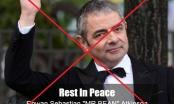 Diễn viên hài Mr Bean bị đồn qua đời vì tai nạn xe hơi
