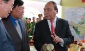 Thủ tướng Chính phủ dự Hội nghị xúc tiến đầu tư tỉnh Vĩnh Long