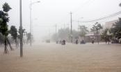 Bộ GTVT: Khẩn trương giải tỏa khách mắc kẹt do mưa lũ