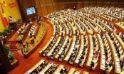 Qua nửa nhiệm kỳ, Quốc hội khoá XIV còn bao nhiêu đại biểu?