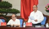 Thủ tướng ủng hộ phân cấp, phân quyền tối đa cho TP HCM