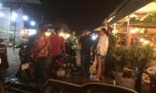 Bắt hung thủ đâm chết thiếu niên 16 tuổi ở chợ hoa Quảng An