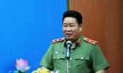 Thủ tướng kỷ luật cách chức Thứ trưởng Bộ Công an Bùi Văn Thành