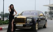 Nhà nhập khẩu Rolls Royce nói gì khi bị truy thu gần 50 tỷ?