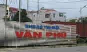 Khai sai, Văn Phú bị Cục thuế Hà Nội truy thu hơn 2 tỷ