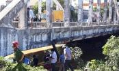 Nghệ An: Phát hiện thi thể người đàn ông cởi trần trên sông