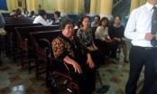 Bà Hứa Thị Phấn bán trái phép ngân hàng cho Phạm Công Danh?