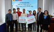 Gửi tiết kiệm trúng thêm 500 triệu đồng tại Vietbank