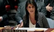 """Đại sứ Mỹ cảnh báo Nga, Syria: """"Đừng thử thách chúng tôi"""""""