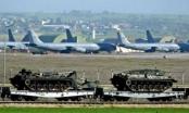 Thổ Nhĩ Kỳ đe doạ không cho Mỹ sử dụng căn cứ không quân