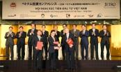 Thủ tướng chứng kiến ký hợp tác 22 tỷ USD tại Nhật Bản