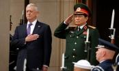 Lầu Năm Góc:Tàu sân bay Mỹ sẽ ghé tới Việt Nam vào năm 2018