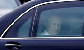 Thực hư hàng chục cuộc điện thoại doạ đánh bom xe Tổng thống Putin