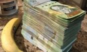 Lạm phát cao ở Venezuela, 1 USD đổi 3,5 triệu bolivar