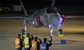 Giới chức Mỹ giấu nhẹm lỗi chết người của tiêm kích F-35?