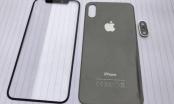 Lộ diện ảnh mặt trước và sau, iPhone 8 hứa hẹn sẽ bùng nổ