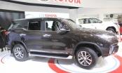 Toyota Fortuner, Wigo miễn thuế sắp nhập khẩu về Việt Nam