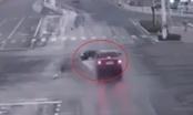 Video: Sự vô cảm đáng sợ khi chứng kiến tai nạn giao thông