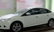 Khách hàng đồng loạt khởi kiện Ford Việt Nam về lỗi hộp số