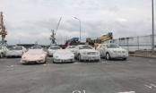Bentley tung khuyến mại để giải thoát lô xe trăm tỷ nằm cảng?