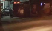 Nghệ An: Xe máy đấu đầu, 4 người thương vong