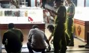 Nhóm thanh niên cướp tiệm vàng, tông gãy chân tổ trưởng dân phố