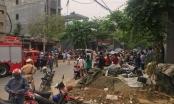 Sạt lở đất, 3 người chết, 1 người bị thương ở Lào Cai