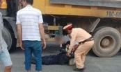 Cảnh sát PCCC bị TNGT trên đường trở về sau chữa cháy KCN