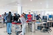 Thắt chặt kiểm tra an ninh tại các cảng hàng không