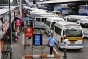 Hỗ trợ sản xuất xe buýt thay thế xe chở khách quá đát
