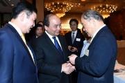 Quan hệ Việt - Nhật đang ở giai đoạn tốt đẹp nhất