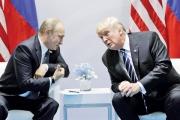 Ông Trump có ký dự luật chống Nga, Iran và Triều Tiên?