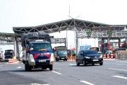 Sớm xóa bỏ bất cập các trạm BOT giao thông