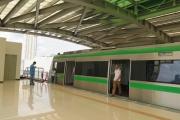 Người Hà Nội háo hức chờ trải nghiệm đường sắt trên cao