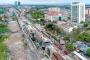 Bầu Hiển bật mí làm dự án đường sắt 1,4 tỷ euro