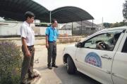 Đào tạo lái xe ô tô theo công nghệ Singapore